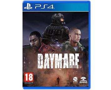 Daymare: 1998 (Русская версия)(PS4)