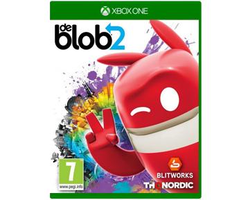 De Blob 2 (Xbox One/Xbox Series X)