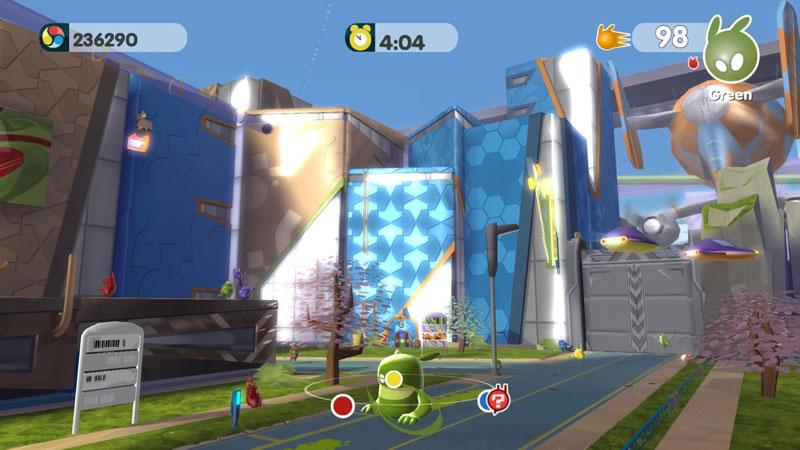 De Blob 2  Xbox One/Xbox Series X дополнительное изображение 1