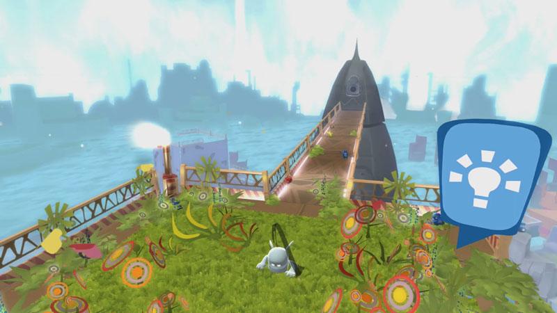 De Blob 2  Xbox One/Xbox Series X дополнительное изображение 3