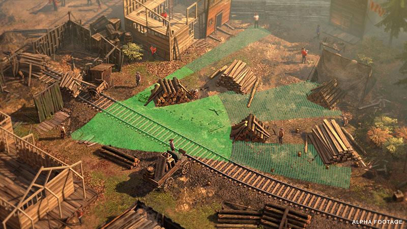 Desperados III Collector Edition  3 Xbox One дополнительное изображение 2