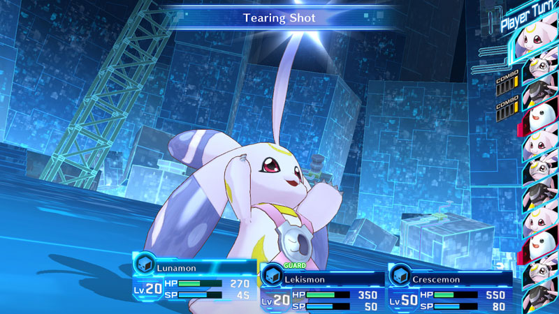 Digimon Story Cyber Sleuth Complete Edition US Nintendo Switch дополнительное изображение 2