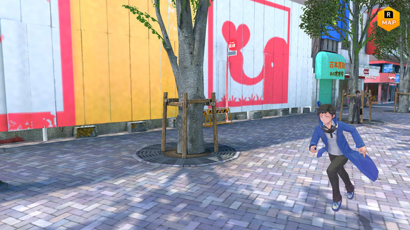Digimon Story Cyber Sleuth Complete Edition US Nintendo Switch дополнительное изображение 3