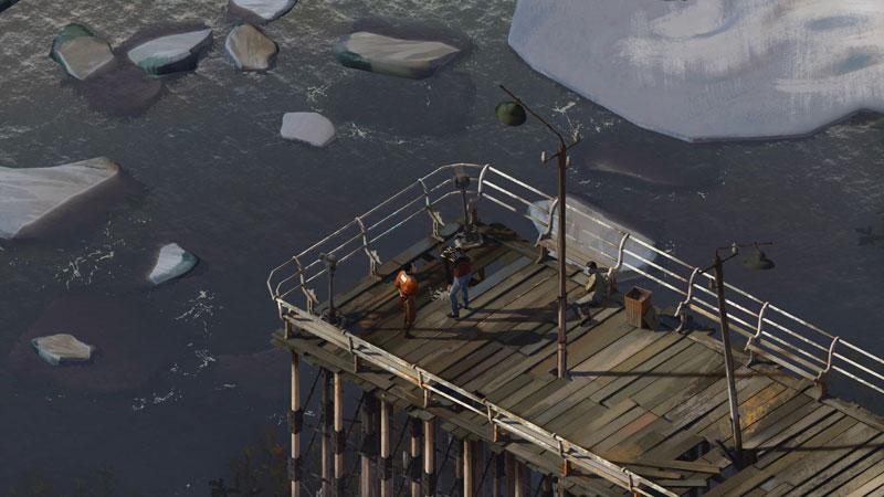 Disco Elysium - The Final Cut  PS4  дополнительное изображение 2