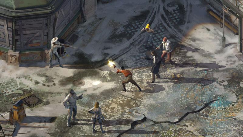Disco Elysium - The Final Cut  PS4  дополнительное изображение 3