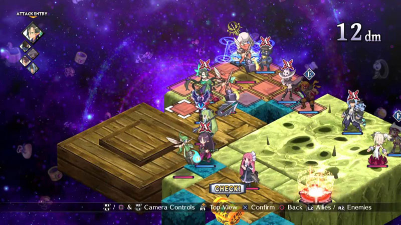 Disgaea 1 Complete  PS4 дополнительное изображение 3