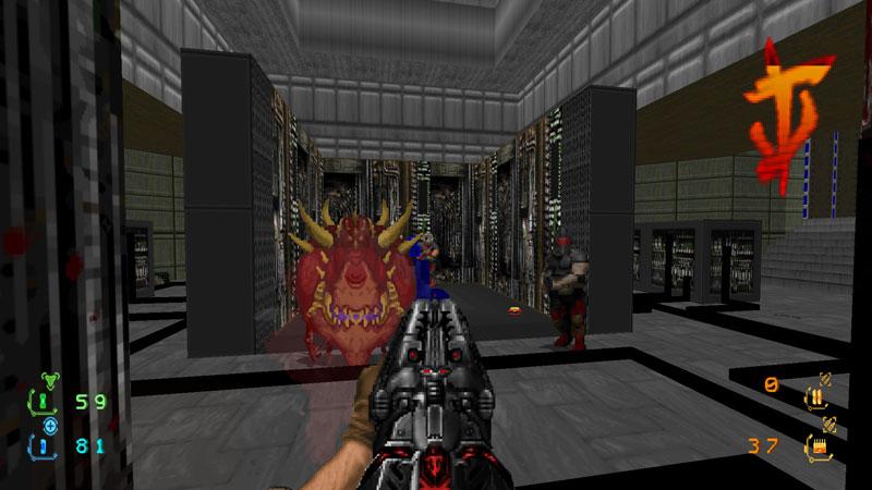 Doom Slayers Collection  Nintendo Switch дополнительное изображение 1