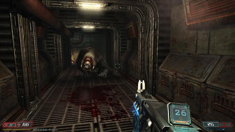 Doom Slayers Collection  Nintendo Switch дополнительное изображение 2