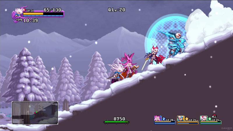 Dragon Marked for Death  Nintendo Switch дополнительное изображение 2