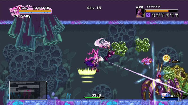 Dragon Marked for Death  Nintendo Switch дополнительное изображение 3