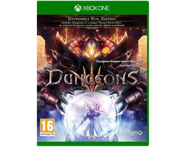 Dungeons 3 (Русская версия) (Xbox One)