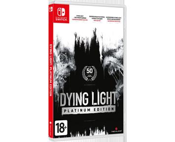 Dying Light: Platinum Edition (Русская версия)(Nintendo Switch)