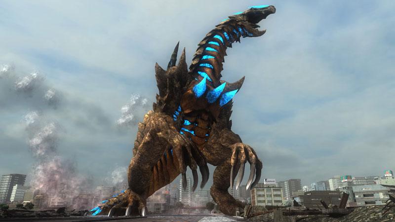 Earth Defense Force 5  PS4 дополнительное изображение 3