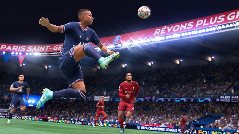 FIFA 22  Xbox One/Series X  дополнительное изображение 1