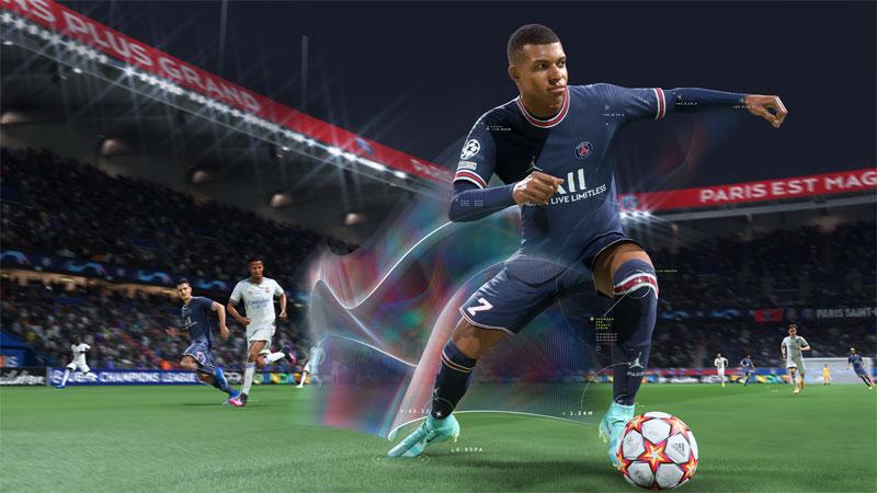 FIFA 22  Xbox Series X  дополнительное изображение 2