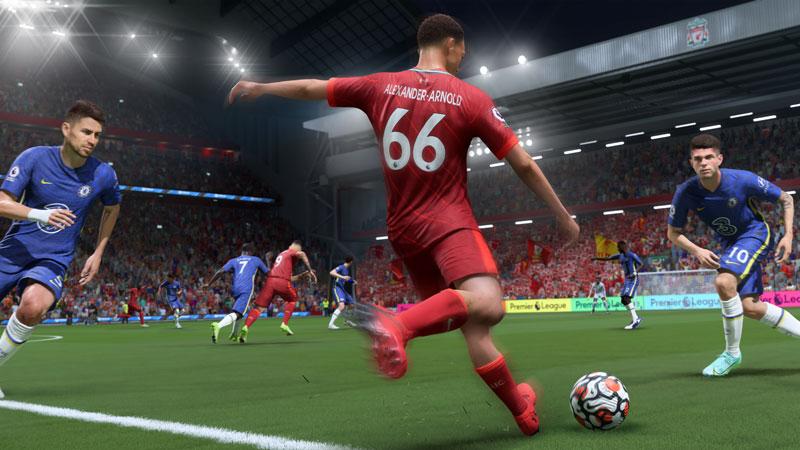 FIFA 22  Xbox Series X  дополнительное изображение 3