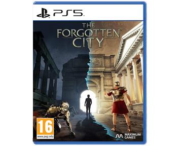 Forgotten City (Русская версия)(PS5)