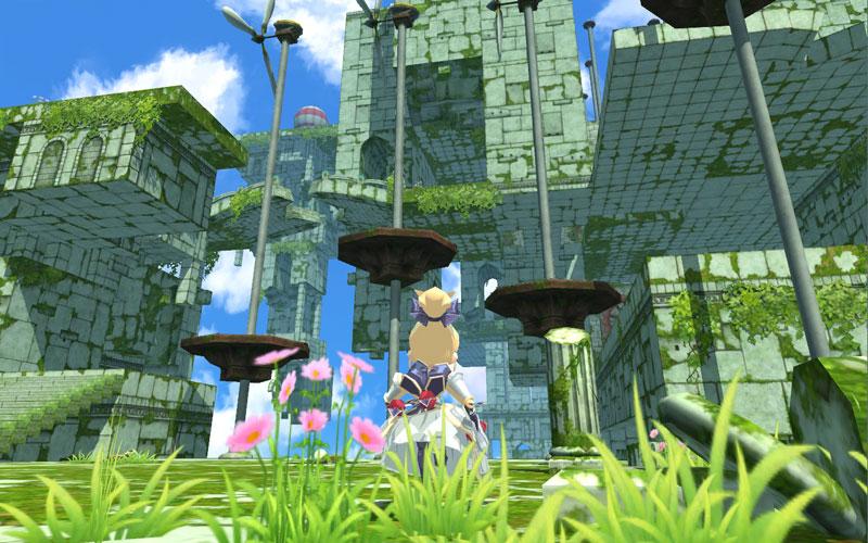 Forward to the Sky  Nintendo Switch дополнительное изображение 1