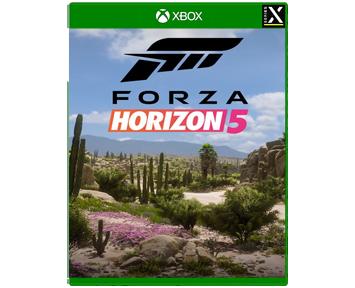 Forza Horizon 5 (Русская версия)(Xbox Series X) ПРЕДЗАКАЗ!