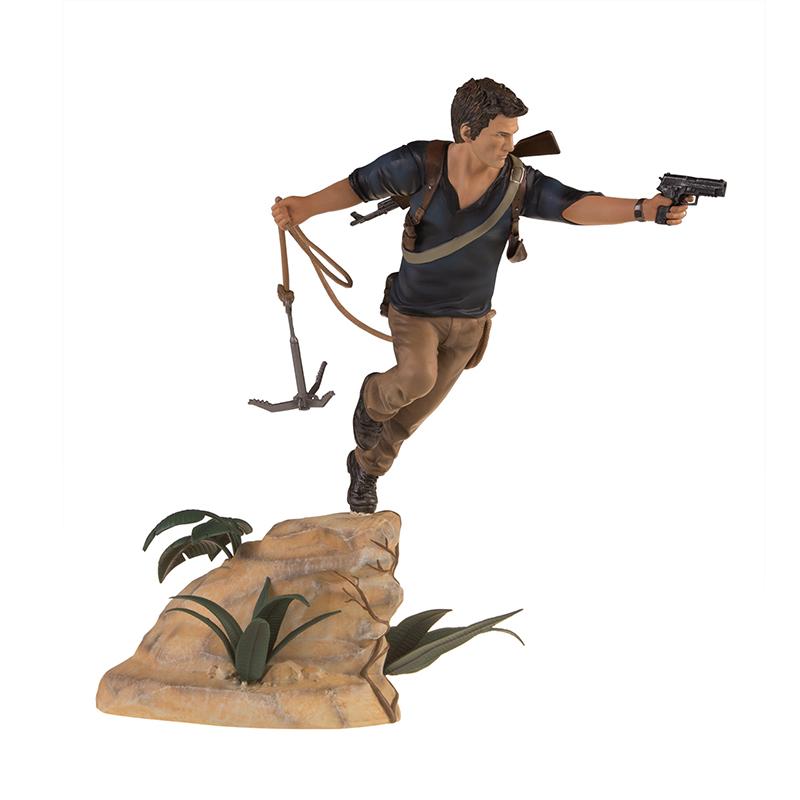 Фигурка Uncharted - Nathan Drake дополнительное изображение 2