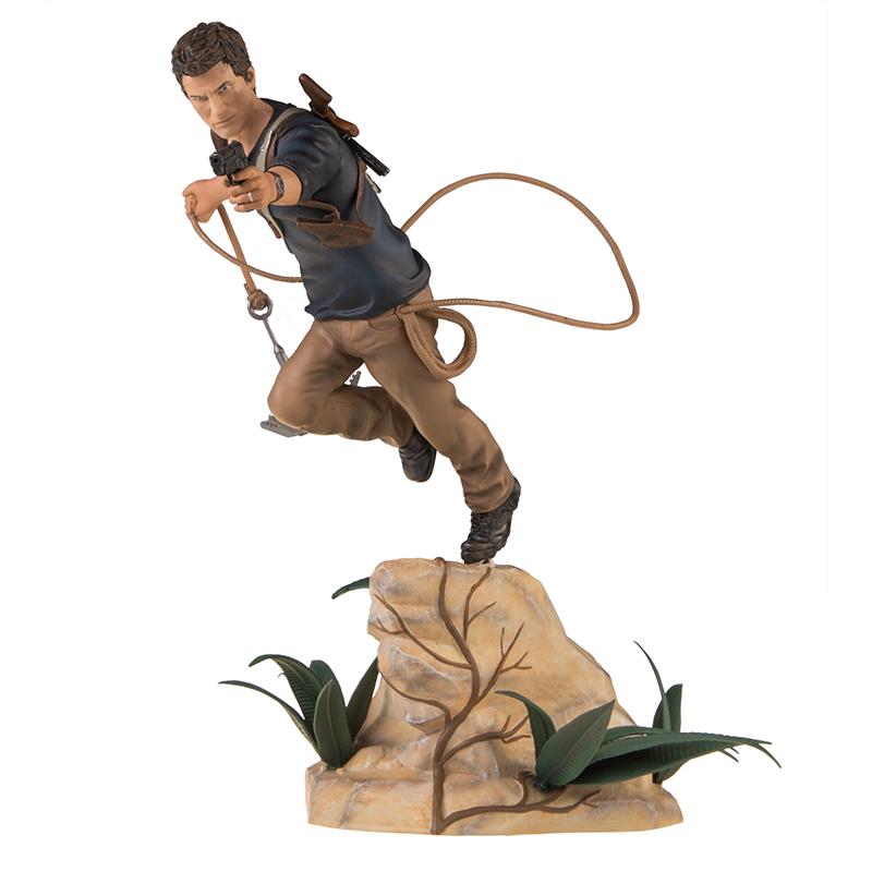 Фигурка Uncharted - Nathan Drake дополнительное изображение 1