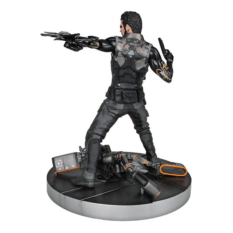 Фигурка Deus Ex Mankind Divided - Adam Jensen дополнительное изображение 1