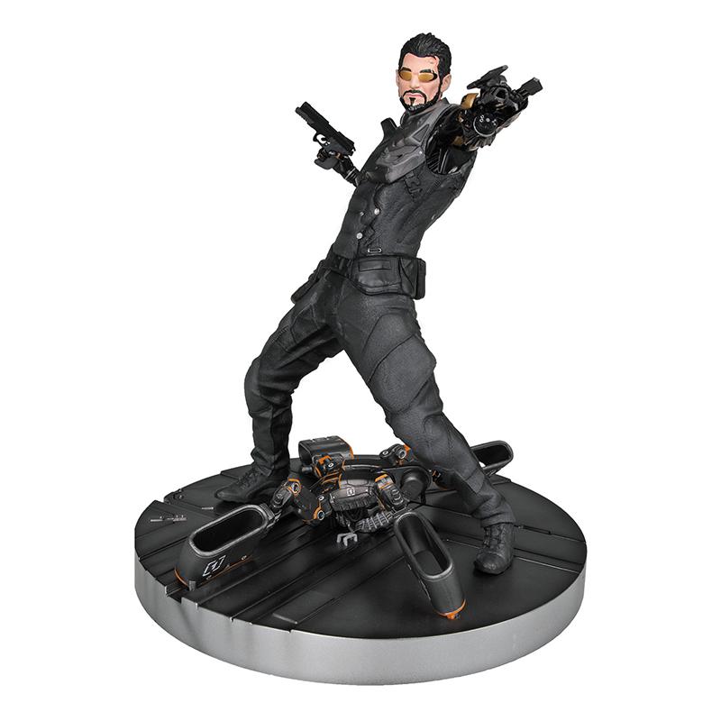 Фигурка Deus Ex Mankind Divided - Adam Jensen дополнительное изображение 2