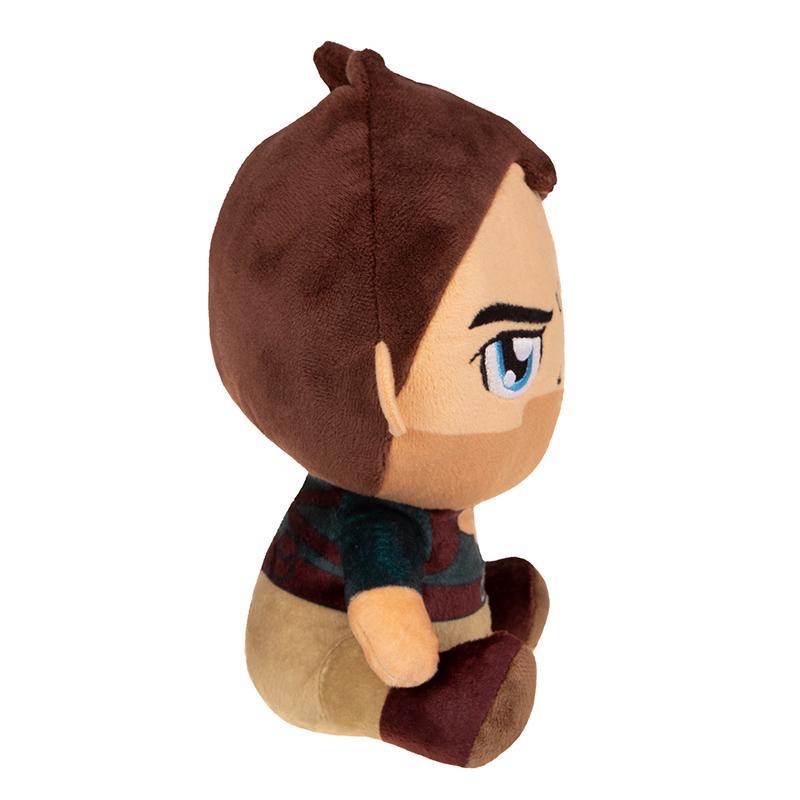 Мягкая игрушка Gaya Stubbins Plush  Uncharted 4 - Nathan Drake дополнительное изображение 2