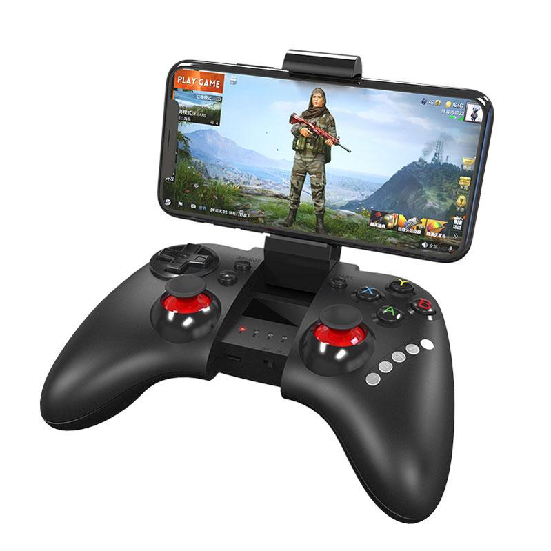 Беспроводной Gamepad GM3 Hoko для телефонов Androi/IOS дополнительное изображение 2