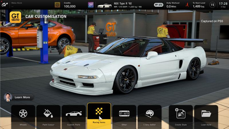 Gran Turismo 7  PS5  дополнительное изображение 2