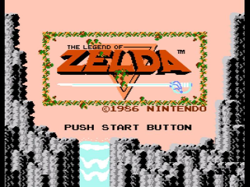 Game & Watch The Legend of Zelda  дополнительное изображение 2