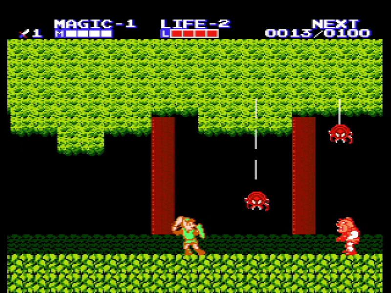 Game & Watch The Legend of Zelda  дополнительное изображение 3