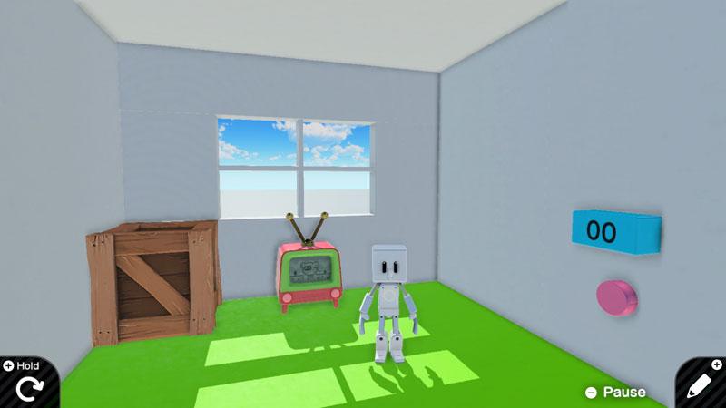 Game Builder Garage  Nintendo Switch дополнительное изображение 2