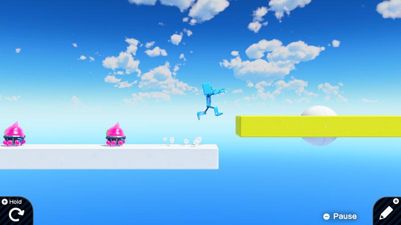 Game Builder Garage  Nintendo Switch дополнительное изображение 3