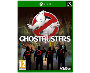 Ghostbusters 2016 (Xbox One/Series X)