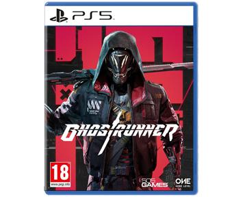 Ghostrunner (Русская версия)(PS5)