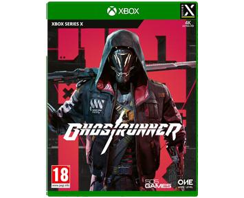 Ghostrunner (Русская версия)(Xbox Series X)