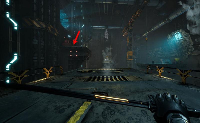 Ghostrunner AS PS4 дополнительное изображение 1