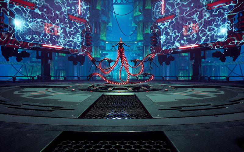 Ghostrunner AS PS4 дополнительное изображение 3