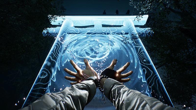 Ghostwire Tokyo  PS5  дополнительное изображение 2