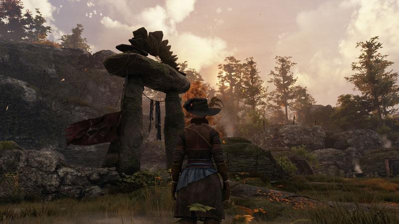 GreedFall Gold Edition  PS5  дополнительное изображение 2