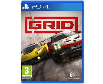 Grid (PS4)