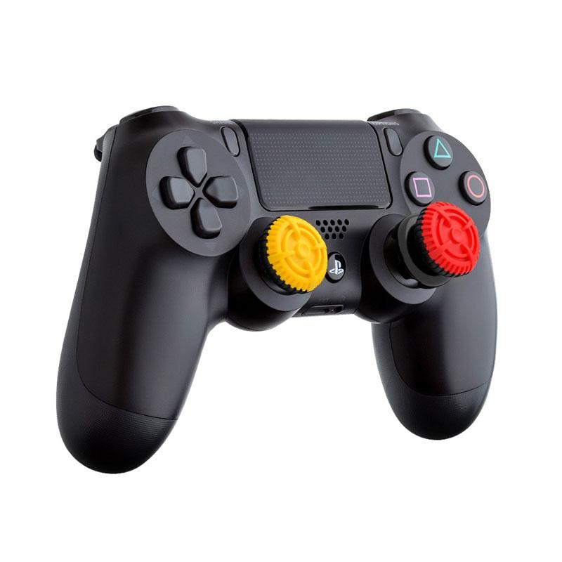 Накладки на стики геймпада PS4 Sniper дополнительное изображение 2