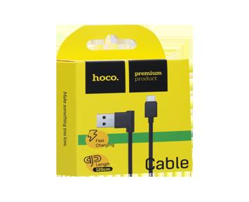 Кабель USB 2.0 - Micro USB HOCO UPM10
