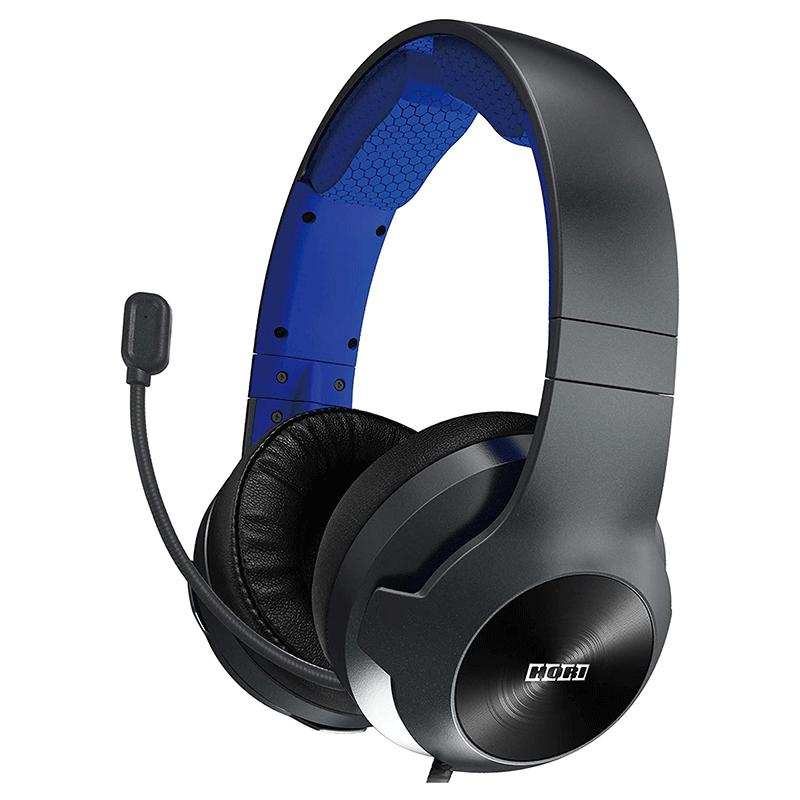 Hori Gaming Headset Pro  PS4 дополнительное изображение 1