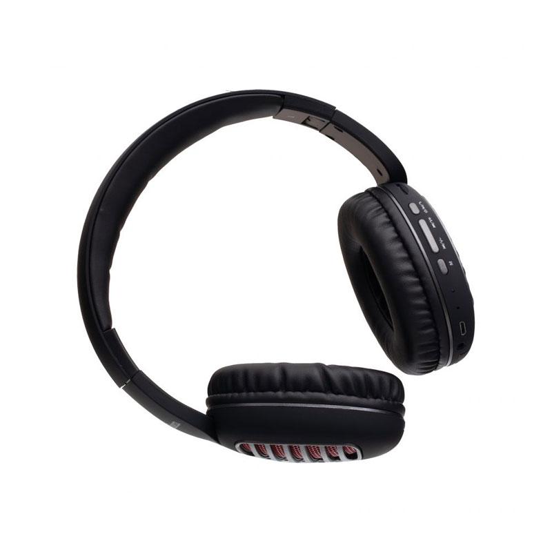 Наушники Bluetooth Hoco W23 - Черные дополнительное изображение 2