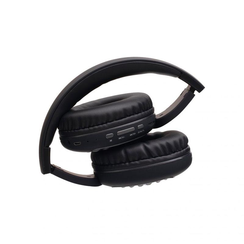 Наушники Bluetooth Hoco W23 - Черные дополнительное изображение 3