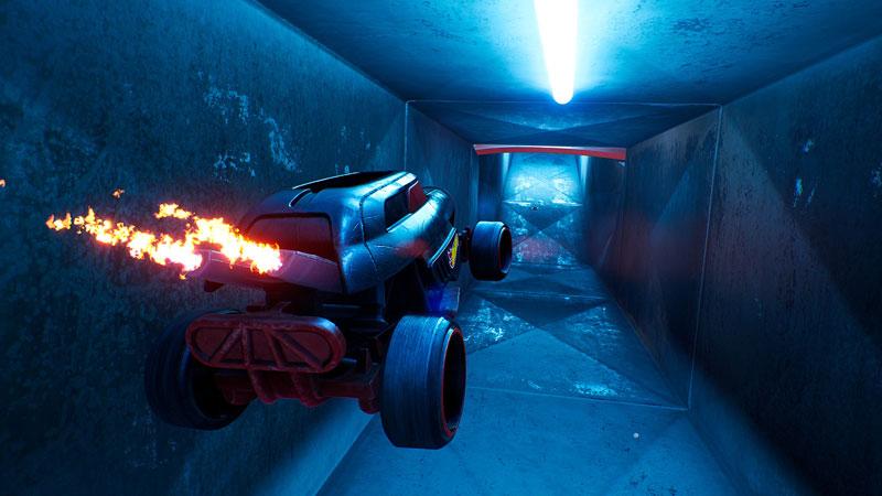 Hot Wheels Unleashed Challenge Accepted Edition  PS5 дополнительное изображение 1