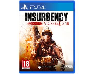 Insurgency: Sandstorm (Русская версия)(PS4) ПРЕДЗАКАЗ!