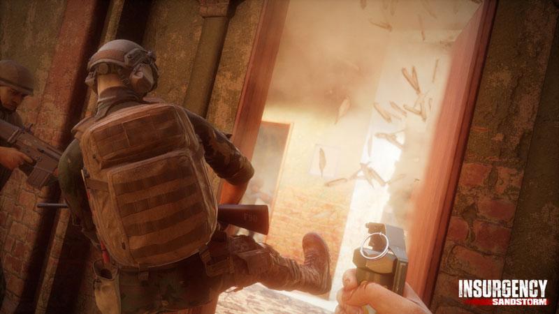 Insurgency Sandstorm  PS4  дополнительное изображение 3